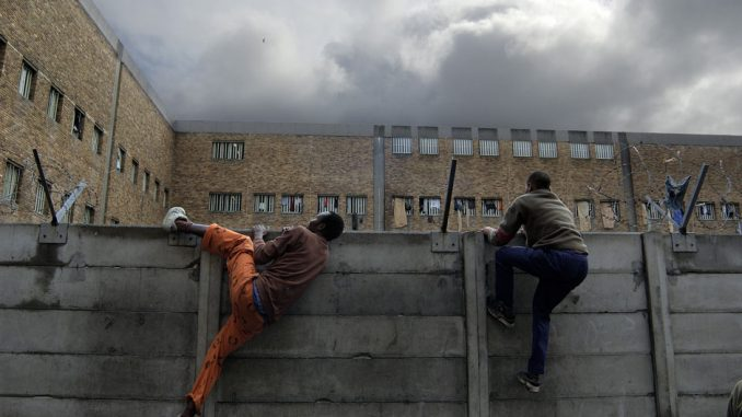 Three Prison Escapees Wanted In Cape Town News Pulse Online