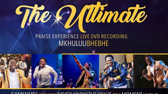 Mkhululi Bhebhe to record his first solo DVD – News Pulse Online